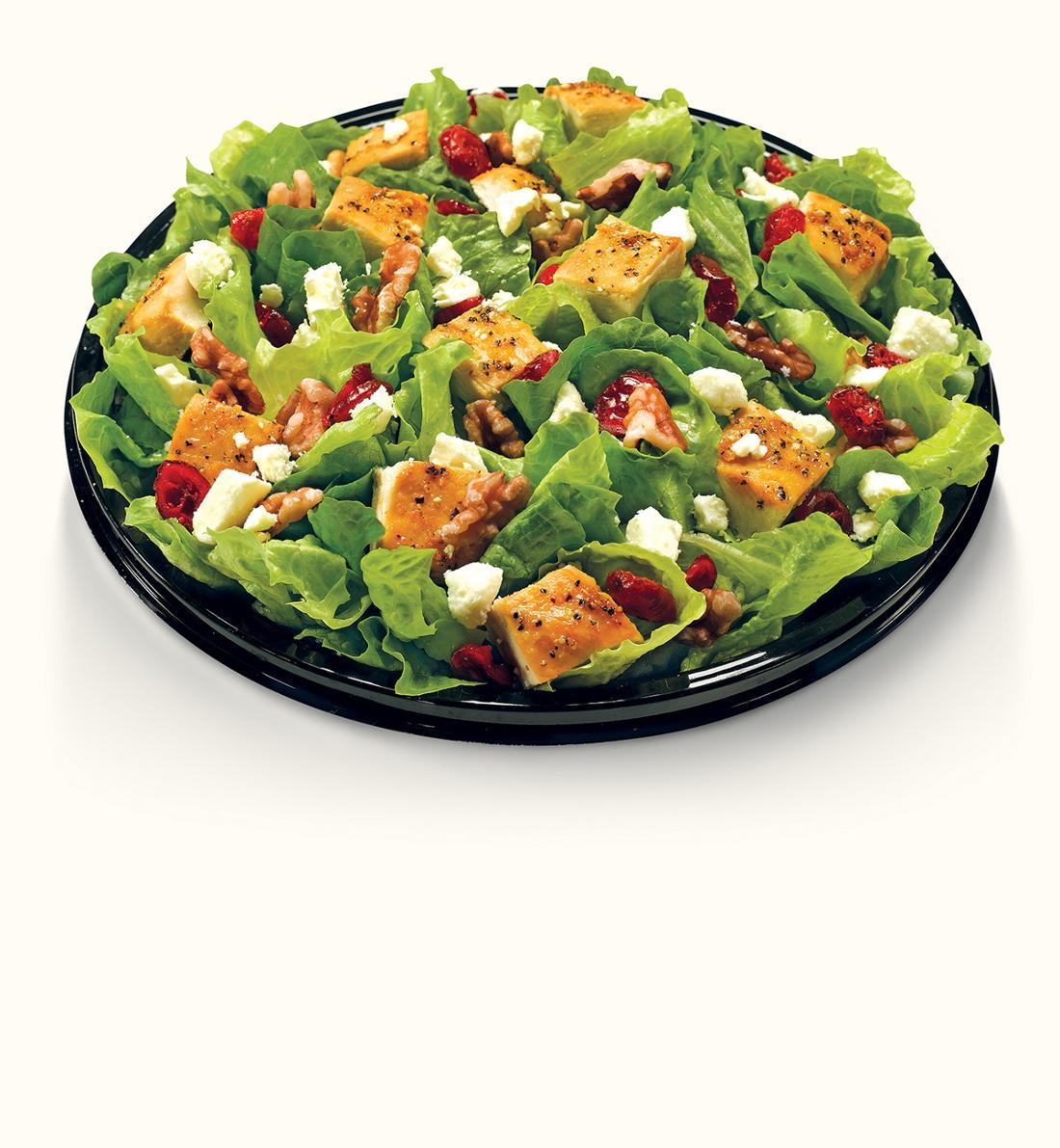 Garden Fresh Salads Runza