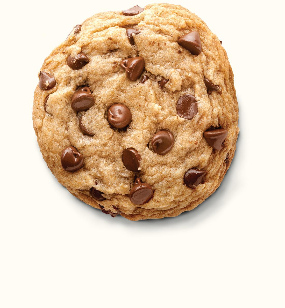 Facts About Chocolate Chip Cookies