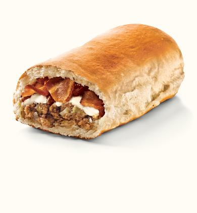 BBQ Bacon Runza® Sandwich