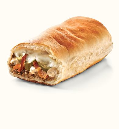 Spicy Jack Runza® Sandwich