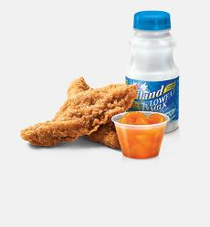 Chicken Strips Kids Meal