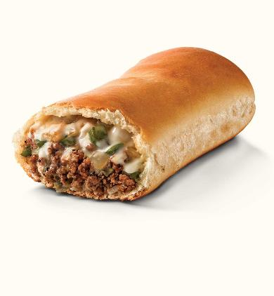 Philly Style Runza® Sandwich