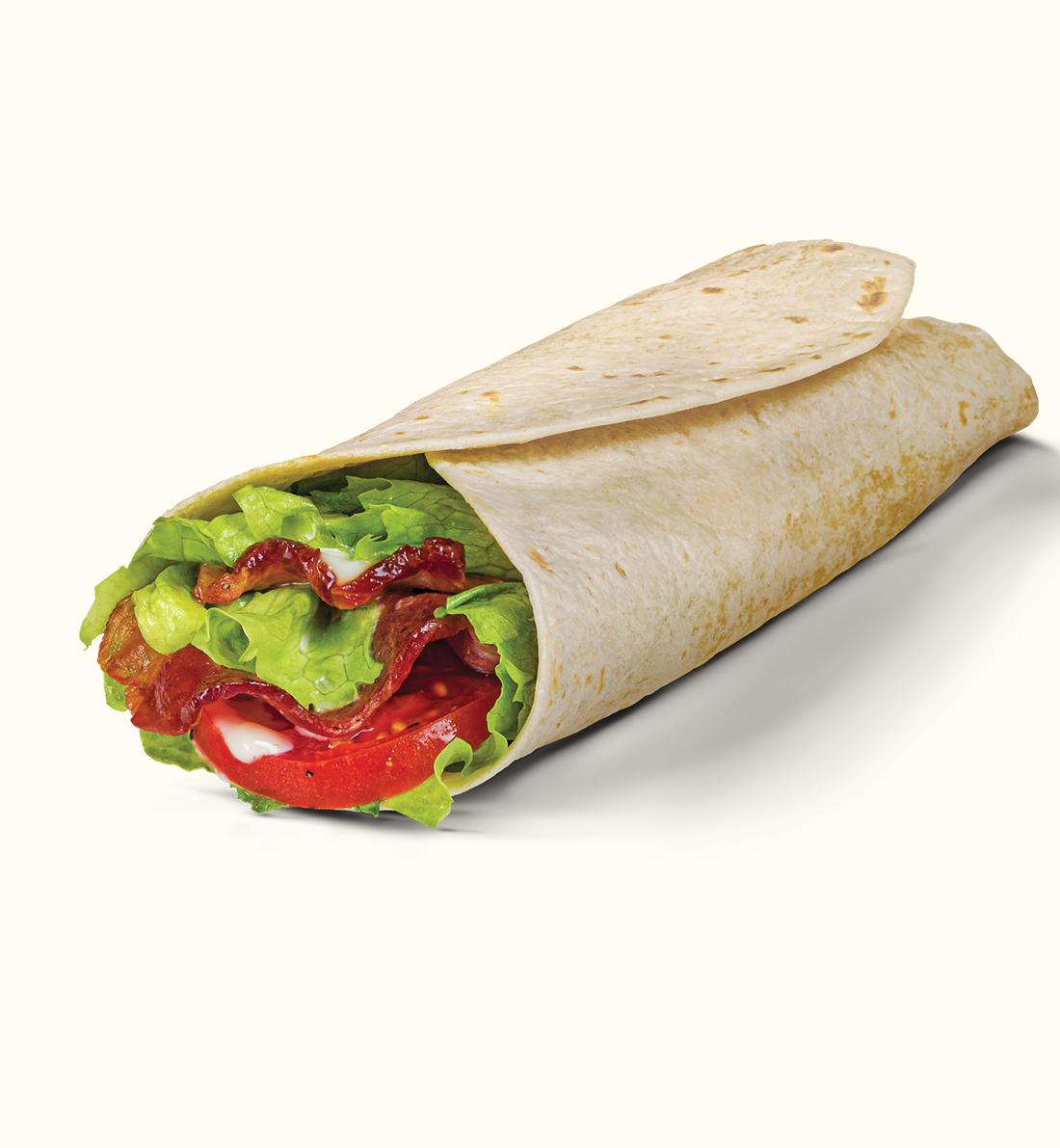 BLT Jr. Wrap